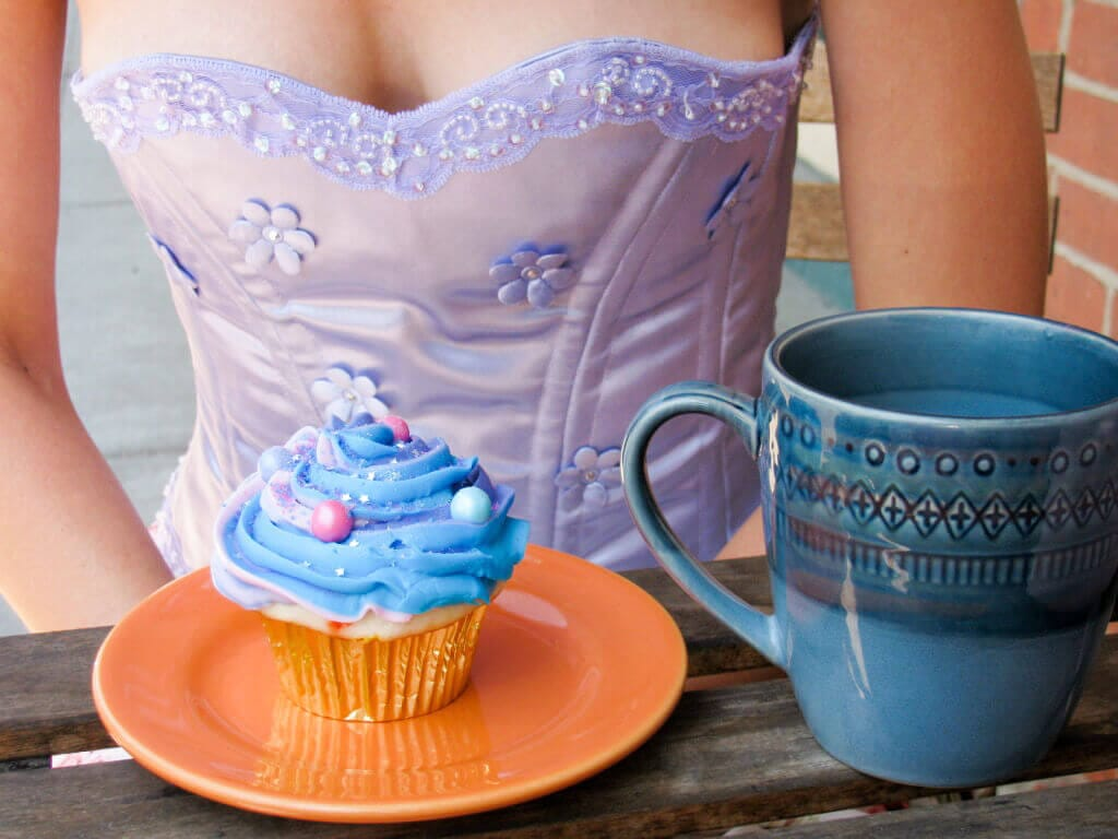 Corsets & Cupcakes